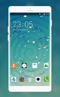 Funtouch OS Theme & Wallpaper Theme for Vivo Y55s - náhled