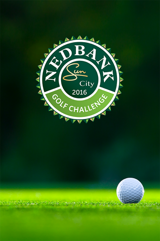Nedbank Golf Challenge- screenshot
