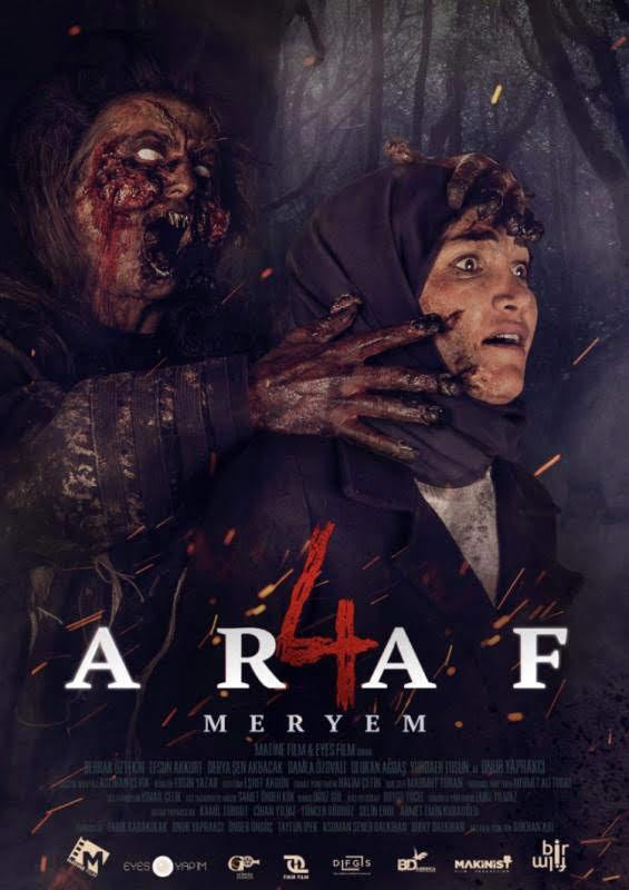 Araf 4; Meryem (2020)