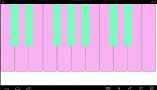 Pink Piano for PC