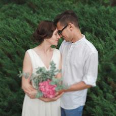 Wedding photographer Yuliya Kokova (kokova). Photo of 26.07.2016