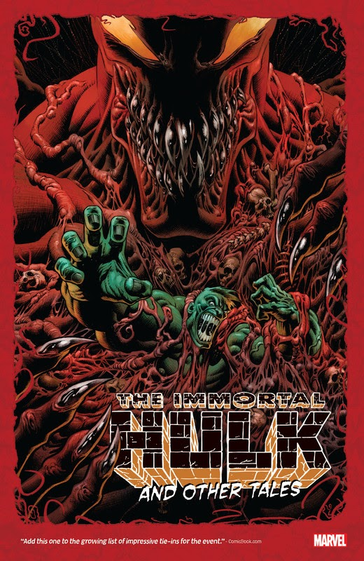 Absolute Carnage: The Immortal Hulk and other Tales (2020)