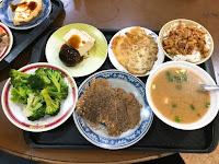 鳳仙清粥小菜