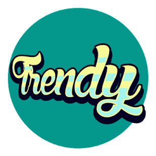 TV Indonesia Trendy - náhled