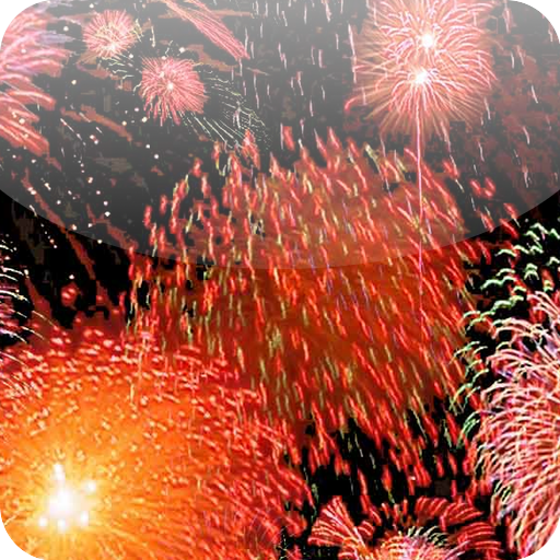 Fireworks Wallpaper for Chat 個人化 App LOGO-硬是要APP