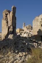Photo: Ruinas ermita de San Sebastian. Más fotos de Cehegín en www.ceheginet.com/cehegin/fotos
