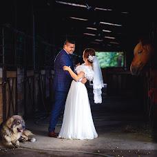 Wedding photographer Bita Corneliu (corneliu). Photo of 27.08.2018