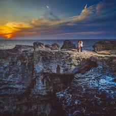 Wedding photographer Marius Godeanu (godeanu). Photo of 30.08.2018