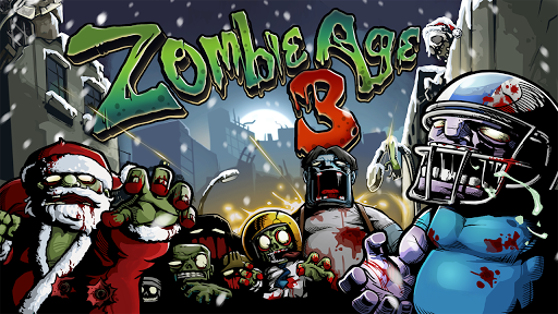 Zombie Age 3: Survival Rules for PC