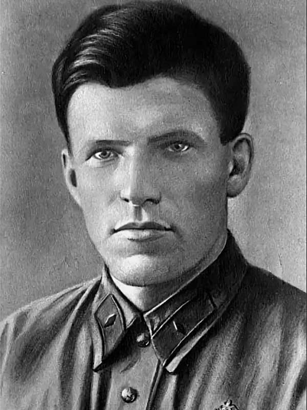 Артемьев Павел Артемьевич - командующий Московской зоны обороны