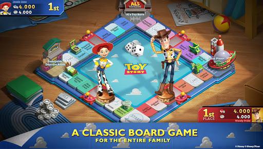 Disney Magical Dice : The Enchanted Board Game 1.54.4 screenshots 7