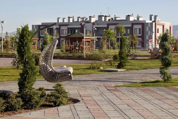 Karatay Termal Tatil Köyü