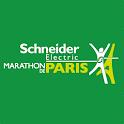 Paris Marathon 2016 icon