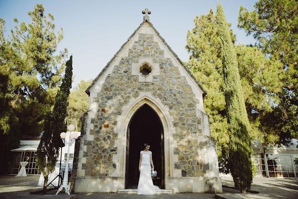 Fotógrafo de bodas Álvaro Guerrero (3Hvisual). Foto del 05.08.2016