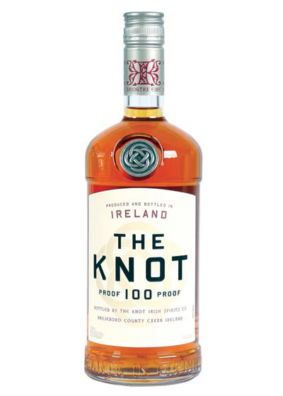 Logo for The Knot