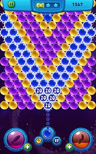 Download Starburst Bubble Shoot for PC