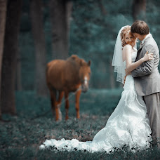 Wedding photographer Valentin Khristich (Hris). Photo of 22.01.2015