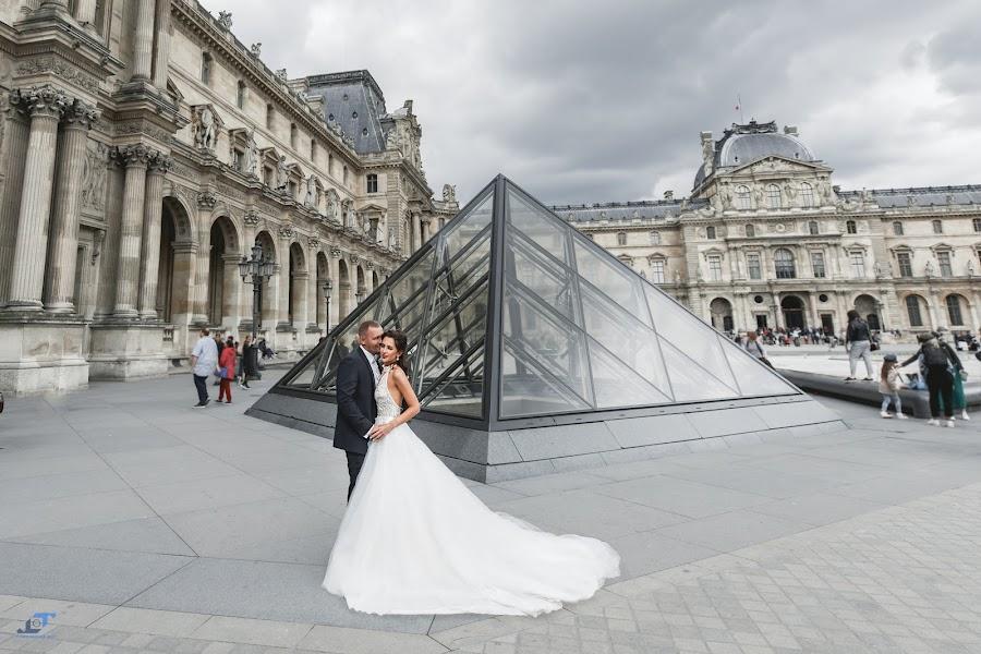 Wedding photographer Aleksandra Stepanova (KassandraKey). Photo of 28.12.2018