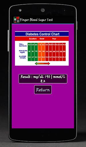 手指血糖测试恶作剧|玩娛樂App免費|玩APPs