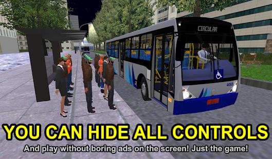 Proton Bus Lite - náhled