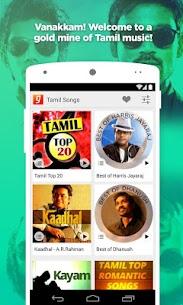 Tamil Songs, தமிழ் பாடல்கள், MP3 Padal Music App 1