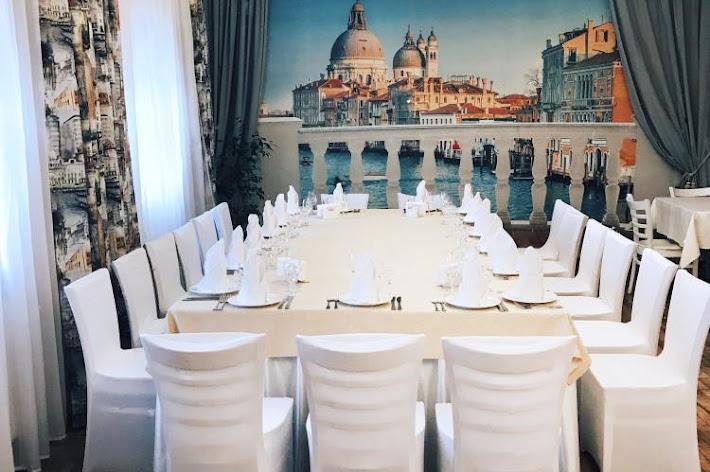 Фото №3 зала Зал «Венеция»