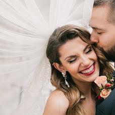 Fotógrafo de bodas Lesya Oskirko (Lesichka555). Foto del 14.03.2016