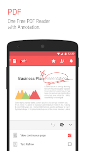 Polaris Office Mod Apk- Free Docs, Sheets (Pro Features Unlocked) 5