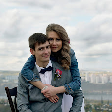 Wedding photographer Konstantin Gerasimov (egner83). Photo of 22.01.2016
