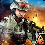 Commando Assassin Shooting 3d