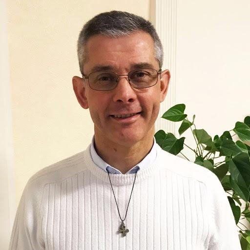Emmanuel Jamin court au cross Ouest France pour soutenir L'Arche La Ruisselée