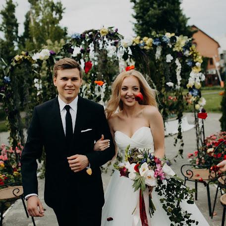 Wedding photographer Pavel Girin (pavelgirin). Photo of 31.01.2018