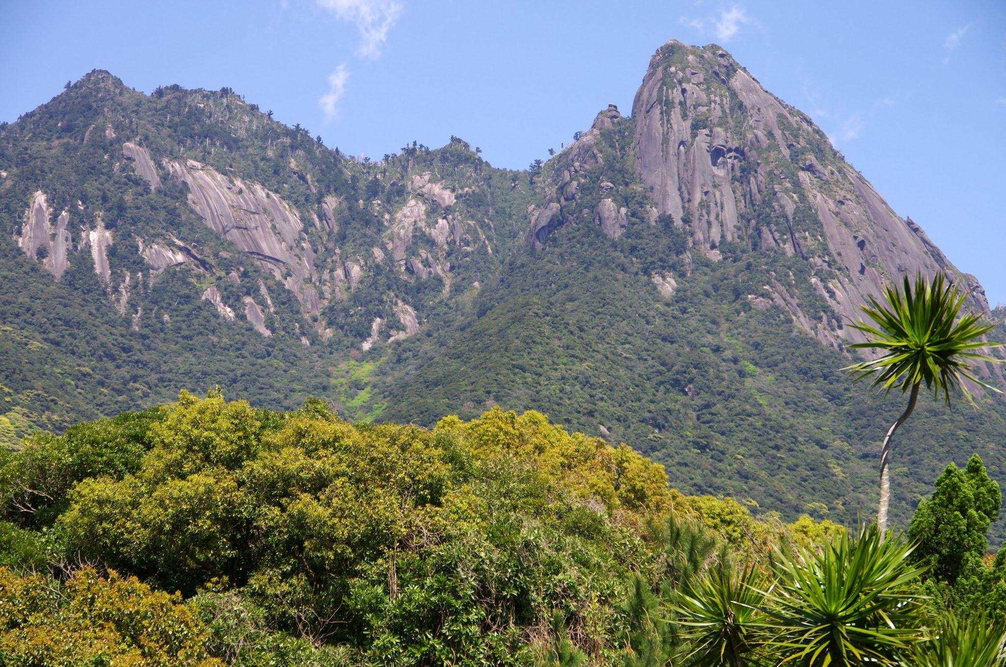 Photo: Mt.Mottchomu モッチョム岳