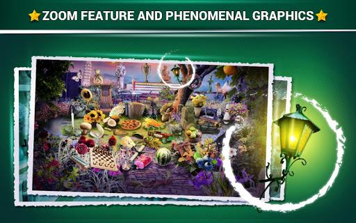 Hidden Objects Mystery Garden u2013 Fantasy Games 2.1.1 de.gamequotes.net 2