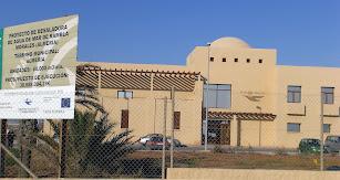 Las instalaciones de Balerma dedican un 25% de su producción al regadío.