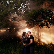 Wedding photographer Nadya Zelenskaya (NadiaZelenskaya). Photo of 08.06.2017