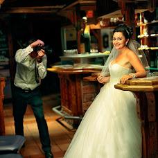 Wedding photographer Sergij Bryzgunoff (Sergij). Photo of 31.05.2017