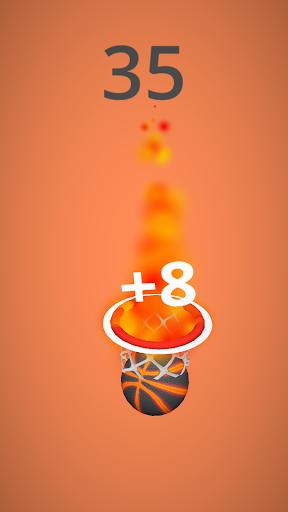 Dunk Hoop 1.1 screenshots 3