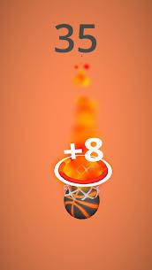 Dunk Hoop MOD Apk 1.3 (Unlimited Money) 3