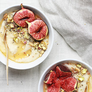 Roasted Figs With Honey Recipes