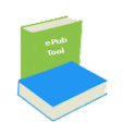 Epub Tool Ebook Reader icon