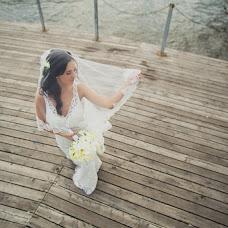 Wedding photographer Evgeniy Levkovec (Eujenne). Photo of 16.08.2013
