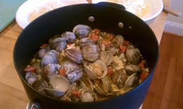 """Summer Lovin""  Chic's Beach ""Clam"" Bake"