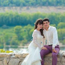 Wedding photographer Lyudmila Gribcova (volga0505). Photo of 04.02.2017