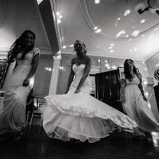 Wedding photographer Kristin Krupenni (Krishh). Photo of 16.08.2018
