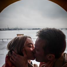Düğün fotoğrafçısı Nikita Lisicyn (NekitFox). 04.03.2019 fotoları
