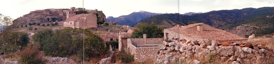 Photo: Riópar Viejo (Panorámica)