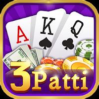 Teen Patti Star -  Online teen patti cards game