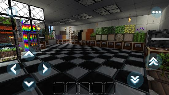 GO Craft and Build 3D screenshot