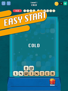 Download Word Block- New Search Word Puzzle Games with Hint For PC Windows and Mac apk screenshot 8